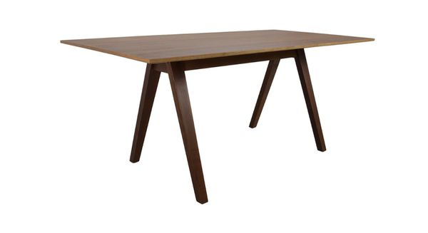 Ikea Stockholm Dining Table