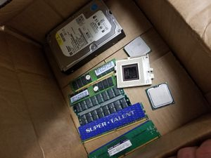 Computer parts, boards, ram, etc. for Sale in Rock Hill, SC
