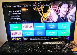 55 inch tv for Sale in Wisconsin - OfferUp