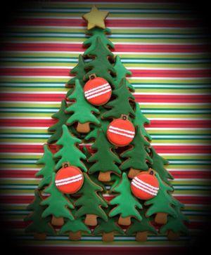 Christmas Tree Cookie Platter for Sale in Manassas, VA