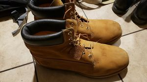 Size 17m Timberlands for Sale in Dallas, TX