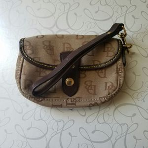 Authentic D&B Wristlet $20 for Sale in Orlando, FL