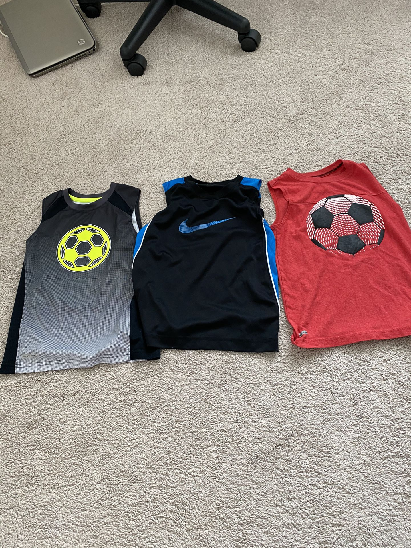 Boy Clothes(size-6)