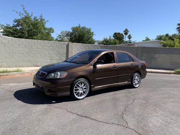 2003 Toyota Corolla for Sale in Las Vegas, NV - OfferUp