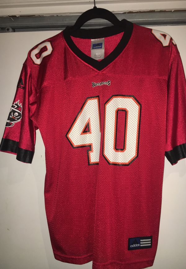 new products 11007 c1594 Mike alstott Tampa Bay buccaneers kids jersey size 14-16 for Sale in  Downey, CA - OfferUp