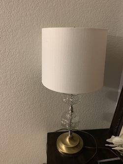 Mid Century Lamp Thumbnail