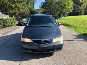 Honda Odyssey for Sale in Fort Washington, MD