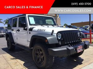 San Diego Jeep >> New And Used Jeep For Sale In San Diego Ca Offerup