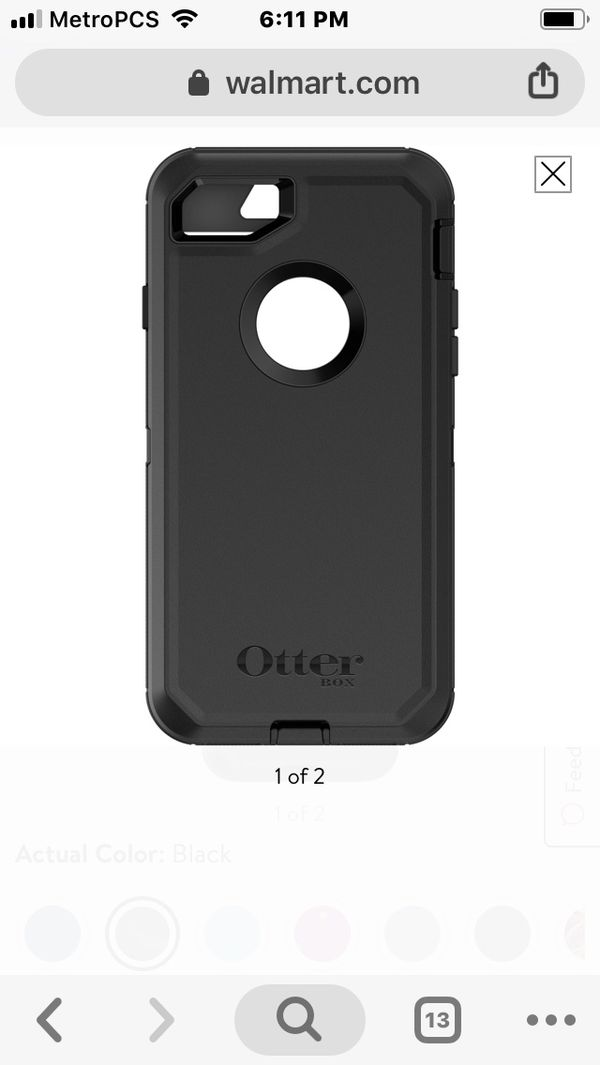 Otterbox defender iPhone 6/6s brand new for Sale in Citrus Heights, CA -  OfferUp