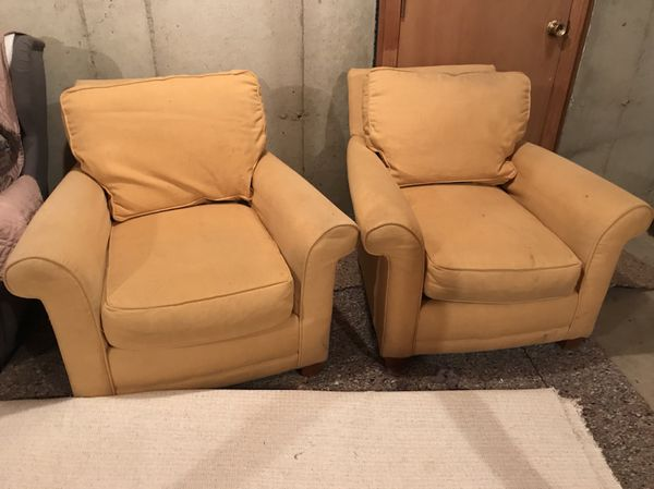 Rowe Furniture Chairs For Sale In Wilmington Ma Offerup