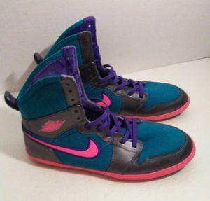 New! Nike Air Jordan 1 Skinny High GS - Size 6Y for Sale in Hyattsville, MD