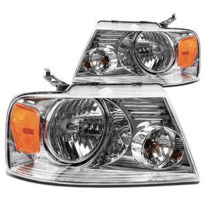 New f150 headlights for Sale in Houston, TX