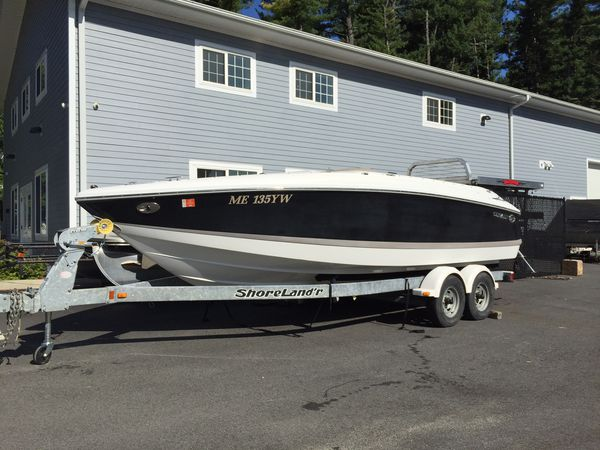 2005 cobalt 200 bowrider boat 5.0 volvo efi with trailer will trade