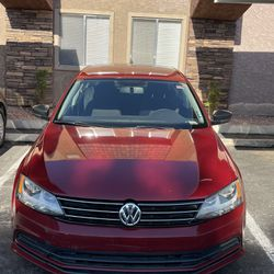 2016 Volkswagen Jetta Thumbnail