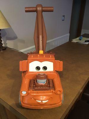 """Mater"" push truck bubble maker. for Sale in McLean, VA"