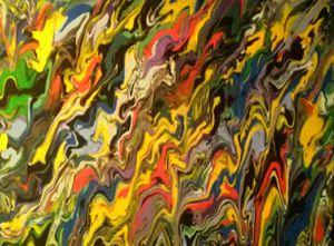 Denver Abstract Art For Sale