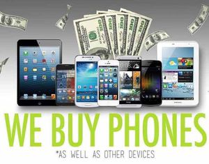 Cash for iPhones!! for Sale in Laurel, MD