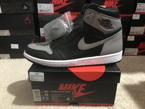 Nike Air Jordan I Shadow Men's Sz 11.5 for Sale in Bethesda, MD