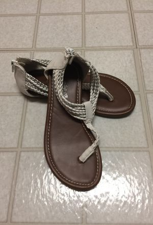 Little girl sandals (size 12-1/2) for Sale in Silver Spring, MD