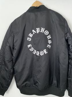 Trap house Jodeci Bomber jacket Thumbnail