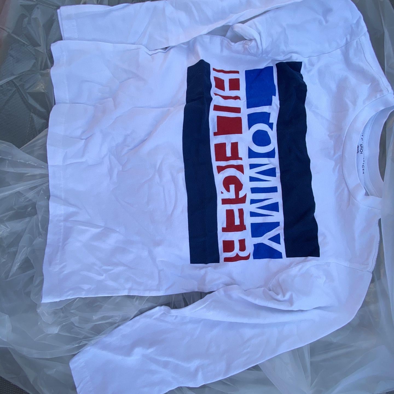 Boy Tommy Shirt