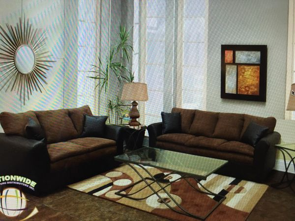 New Sofa And Loveseat In Stock On Waukegan Il