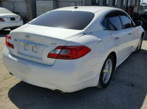 2013 Infiniti m37 Part Out for Sale in Mount Vernon, NY