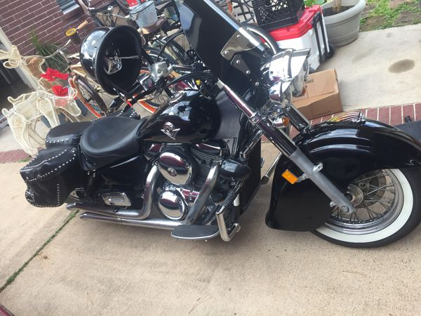 Kawasaki Drifter 2002 Indian Chief Tribute 4500 Firm For