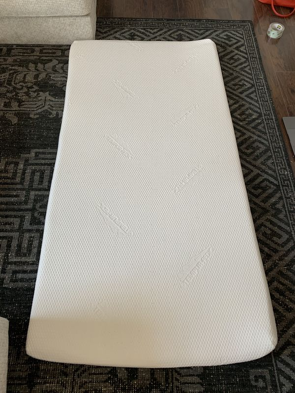 Tempur-Pedic Mattress Pad Twin XL - Great for dorms ...