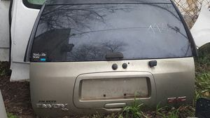2003 GMC Envoy rear trunk latch for Sale in Nashville, TN