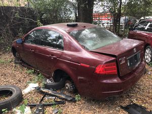 New And Used Acura Parts For Sale In Orange Park FL OfferUp - Acura tl 2004 parts