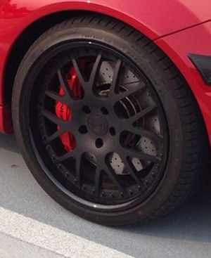 Mercedes C63 AMG D2 Forged Wheels for Sale in Ashburn, VA
