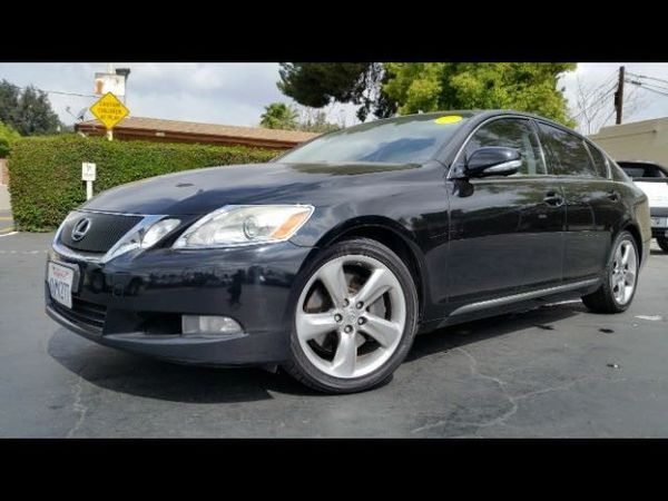 2010 Lexus Gs 350 For Sale In Riverside Ca Offerup