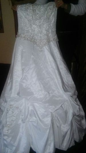New and used Wedding dresses for sale in Green Bay, WI - OfferUp