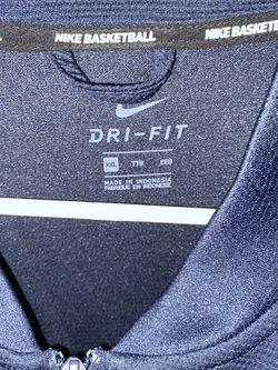 Nike dri-fit jacket Thumbnail
