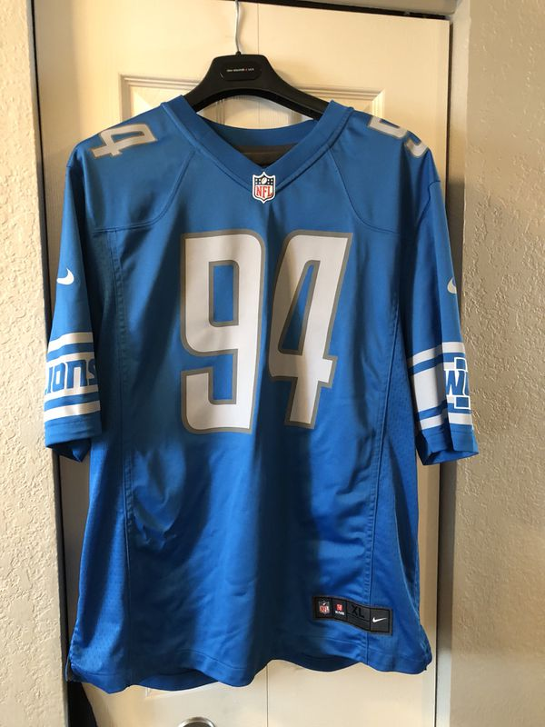 more photos 6d08a c9489 Detroit Lions Jersey for Sale in Rochester Hills, MI - OfferUp
