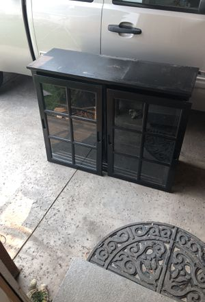 Entertainment center for Sale in East Wenatchee, WA