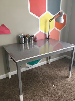 Table with 2 chairs for Sale in Lorton, VA