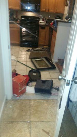 This oven door is exploding for Sale in Fairfax, VA