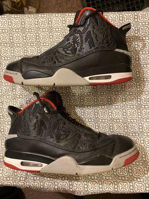 Photo Men's Nike Jordan Sz 11.5 shoes sneakers dub zero
