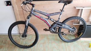 Marin Dual Suspension Mountain Bike for Sale in Crozet, VA