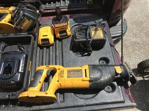 DeWalt Power Tools for Sale in Oviedo, FL