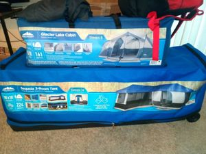 Tents for Sale in Washington, DC