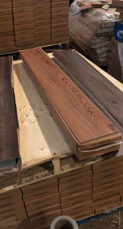 Luxury vinyl flooring!!! Only .65 cents a sq ft!! Liquidation close out! N Thumbnail
