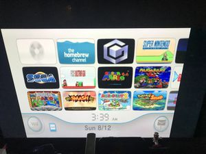 Wii & SNES/NES Mini Soft Mod services, hundreds of games for Sale in Falls Church, VA