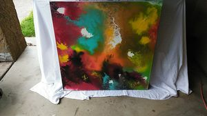 Abstract Art for Sale in Scottsdale, AZ