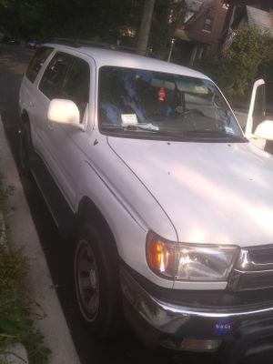 Toyota 4 runner v6 for Sale in Washington, DC