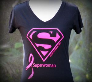 Superwoman T-shirt (XS-XXL) for Sale in Winter Springs, FL