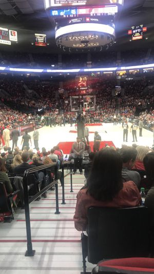 Lakers vs. Trail Blazers for Sale in Portland, OR