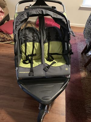 Baby trend stroller- only used for 8 months. In good condition. $200 when I bought it for Sale in Washington, DC